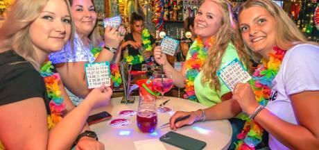 Silent disco bingo eerste slachtoffer evenementenstop in Bergen op Zoom