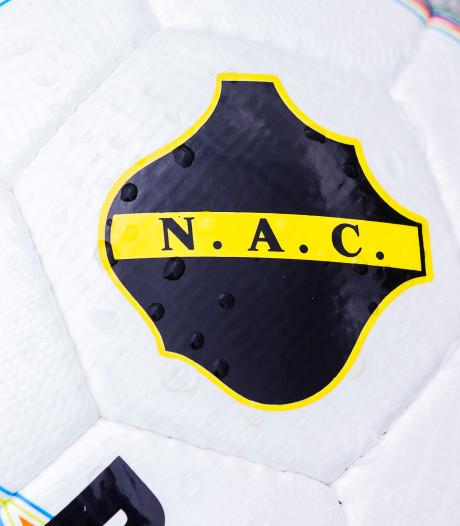 Achterban NAC steunt met ruim 87.000 euro de jeugdopleiding