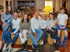 Corona zet leven van groot gezin op de kop: gezamenlijk ontbijt al maanden verleden tijd