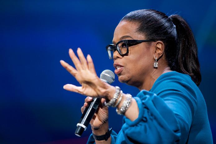 Oprah Winfrey .