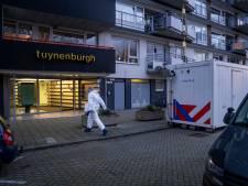 Stiefzoon van doodgestoken Rotterdammer (62) vast op verdenking van moord