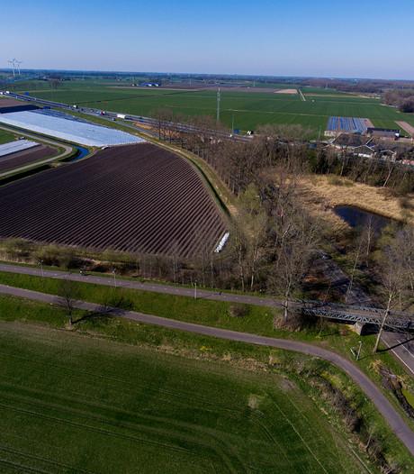 Van Gol naar Beter blijft bij kritiek op plannen voor A59 en gebied tussen Waalwijk en Drunen