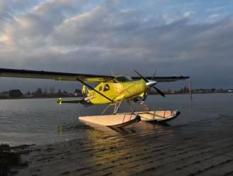 Canadese luchtvaartmaatschappij test eerste elektrische vliegtuig