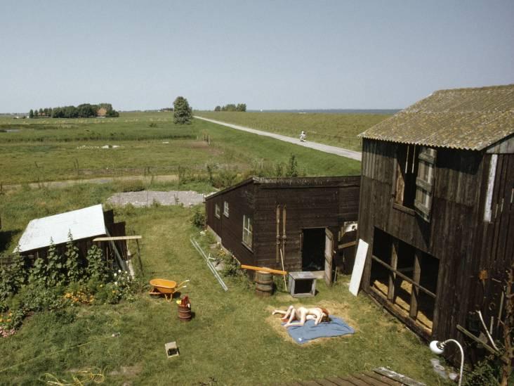 Hoe Ed van der Elsken het leven vangt in foto's