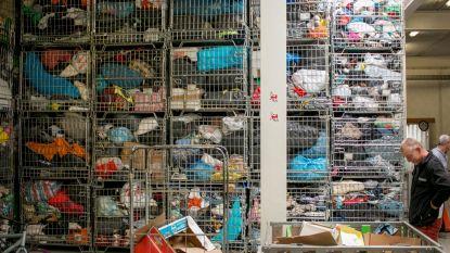 """""""Koploper in Vlaanderen in hergebruik"""": Den Azalee geeft 62 procent ingezamelde goederen een tweede leven"""