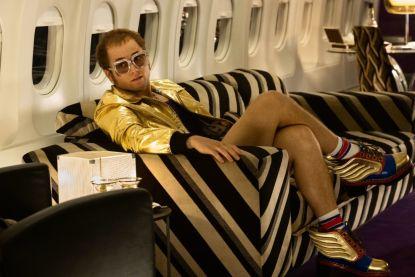TRAILER. Het extravagante leven van Elton John in 'Rocketman'