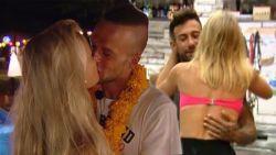 Daniëlle laat laat zich tatoeëren door Fabrizio en Tim wordt écht verliefd: de volgende aflevering van 'Temptation Island' is om van te smullen