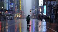 Overstromingsrisico Manhattan groter dan ooit