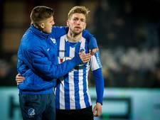 FC Eindhoven heeft gegokt en verloren