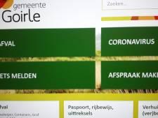 Geboorte aangeven kan in Goirle digitaal. Gemeente breidt online dienstverlening flink uit
