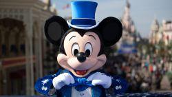Disneyland Parijs wil tegen 2030 twee keer zo veel bezoekers trekken met grote uitbreiding