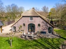 Wonen in 'het misschien wel mooiste huis van Nieuwegein'? Dat kan voor dit bedrag!