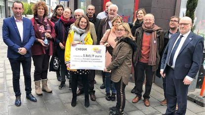 Vrijzinnige gemeenschap schenkt 10.000 euro aan Therapeuten voor Jongeren