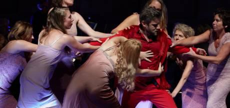 Drama en humor in hoogstaande 'Don Giovanni' in Muziekgebouw Eindhoven