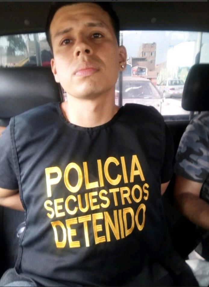 Peruaanse gevangene die als zijn tweelingbroer ontsnapte for Zimbra mail ministerio del interior