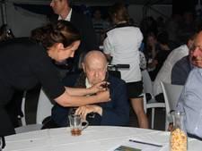 Oud-wethouder Huub Hoefnagels uit Haren overleden