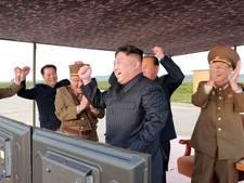 Expert: 'Noord-Korea kan aanvallen na Trumps oorlogstaal'