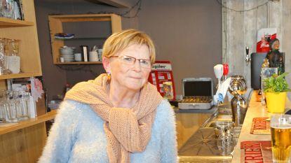 Cafébazin Jeanine van Nuyt (76) overleden
