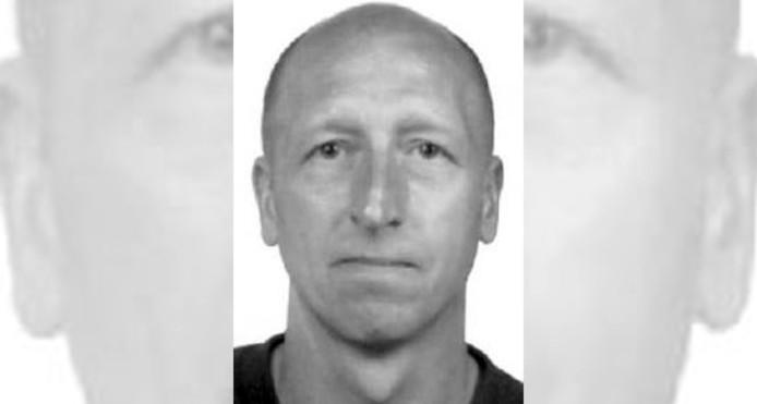 Pascal Heyneman (51) is sinds vrijdag vermist.