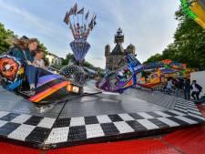 Opknapbeurt voor Centrumbusje tijdens Zomerkermis Deventer