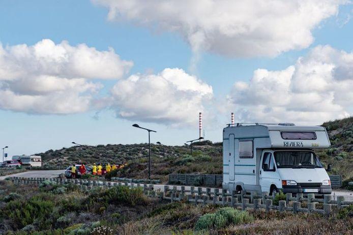 Le prêt camping car
