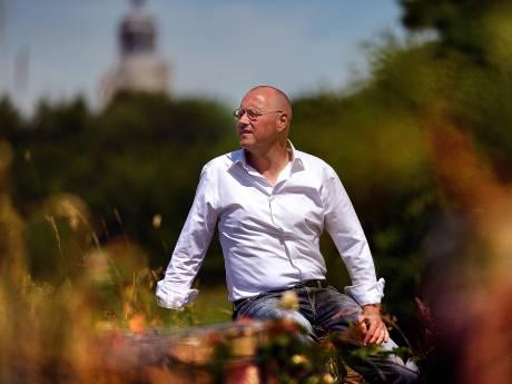 Oud-wethouder Arjan van der Weegen keert terug in Bergse raad