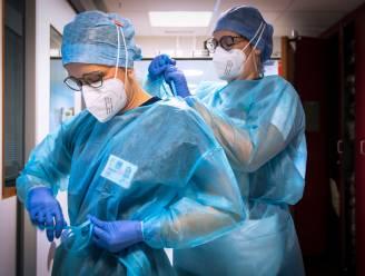 Aantal Covid-patiënten op Intensieve Zorgen AZ Sint-Blasius blijft toenemen