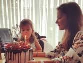 Wet van Murphy op de verjaardag van Sara: alles gaat mis