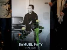 Professeur décapité: le meurtrier a envoyé un message audio en russe après son acte