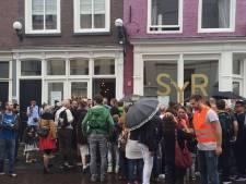 Crowdfunding moet restaurant Syr redden: nog 65.000 euro nodig