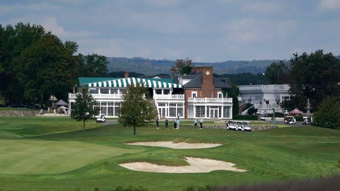 PGA Championship golf vindt komend jaar niet plaats op golfbaan van Trump