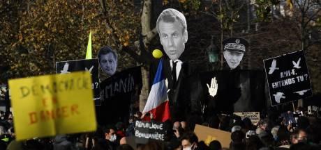 Sécurité globale: la majorité parlementaire va réécrire l'article 24