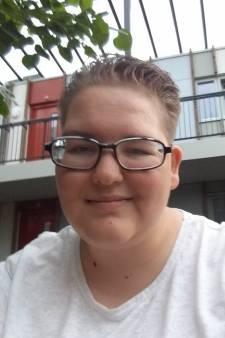 Catharina van der Velde: 'Ik werd heel agressief en onzeker'
