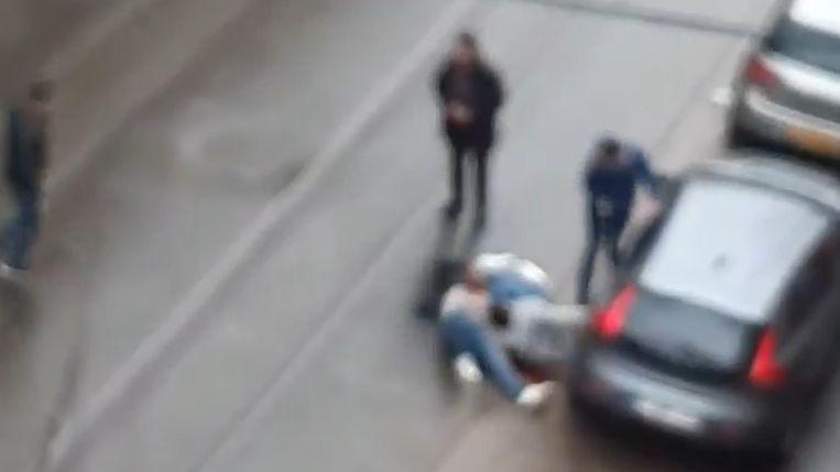 Zaterdag kwam Emre om het leven toen hij werd neergeschoten bij een schietpartij in de Brederodestraat.
