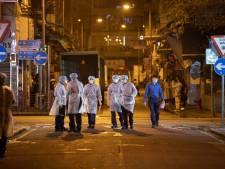 """""""Confinements inopinés"""" à Hong Kong pour contenir l'épidémie"""