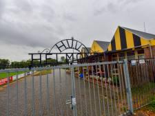 HVV Helmond 'beraadt zich op opties', nu de club definitief geen extra veld krijgt