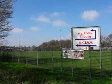 Willem II start met jeugdopleiding aan de Rueckertbaan