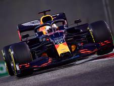 Brand bij Räikkönen onderbreekt run Verstappen, Bottas de beste in de middag