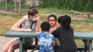 """Dertig kinderen volgen zomerklassen: """"Op speelse manier Nederlands opkrikken"""""""