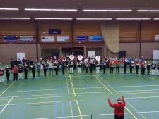 Juliana Korpsen klaar voor kampioenschappen