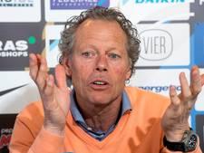 Weg vrij voor Preud'homme na ontslag Gourvennec bij Bordeaux