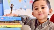 3-jarige jongen met IQ-score van 142 wordt jongste lid van vereniging voor hoogbegaafde mensen