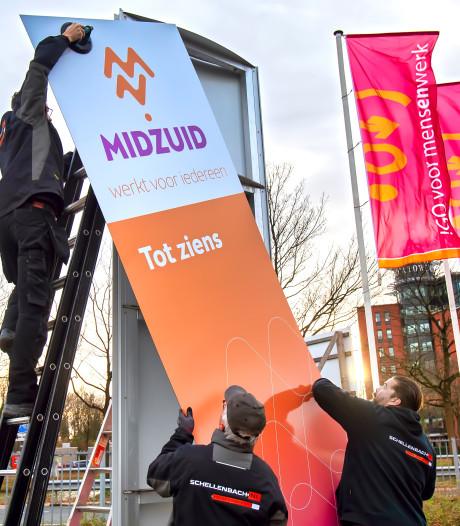 Naamswisseling: sociaal werkbedrijf 'De GO' heet voortaan MidZuid