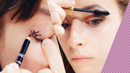 Tip! Een simpele smokey eye aanbrengen