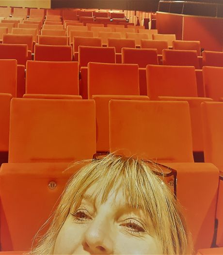 Theaterprogrammeur Laura Reymer blijft in Borne annuleren en aanpassen: 'Lag er nachten wakker van'