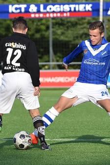 AGOVV trekt zich terug van toernooi om Apeldoorn Cup