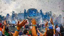 Dan toch een Tomorrowland deze zomer: niet in Boom, wel digitaal en dus in je eigen tuin of living