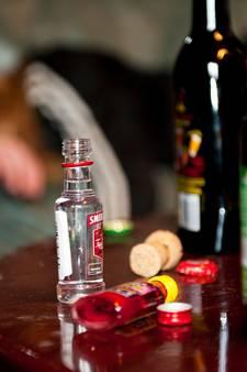 Drinkende tiener gaat vrijuit in grootste deel Noordoost-Brabant