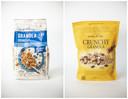 Original Granola Crunchy en Golden Bridge Crunchy Granola