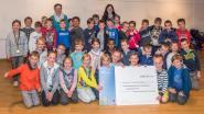 Taborschool bekroond voor project rond oorlog